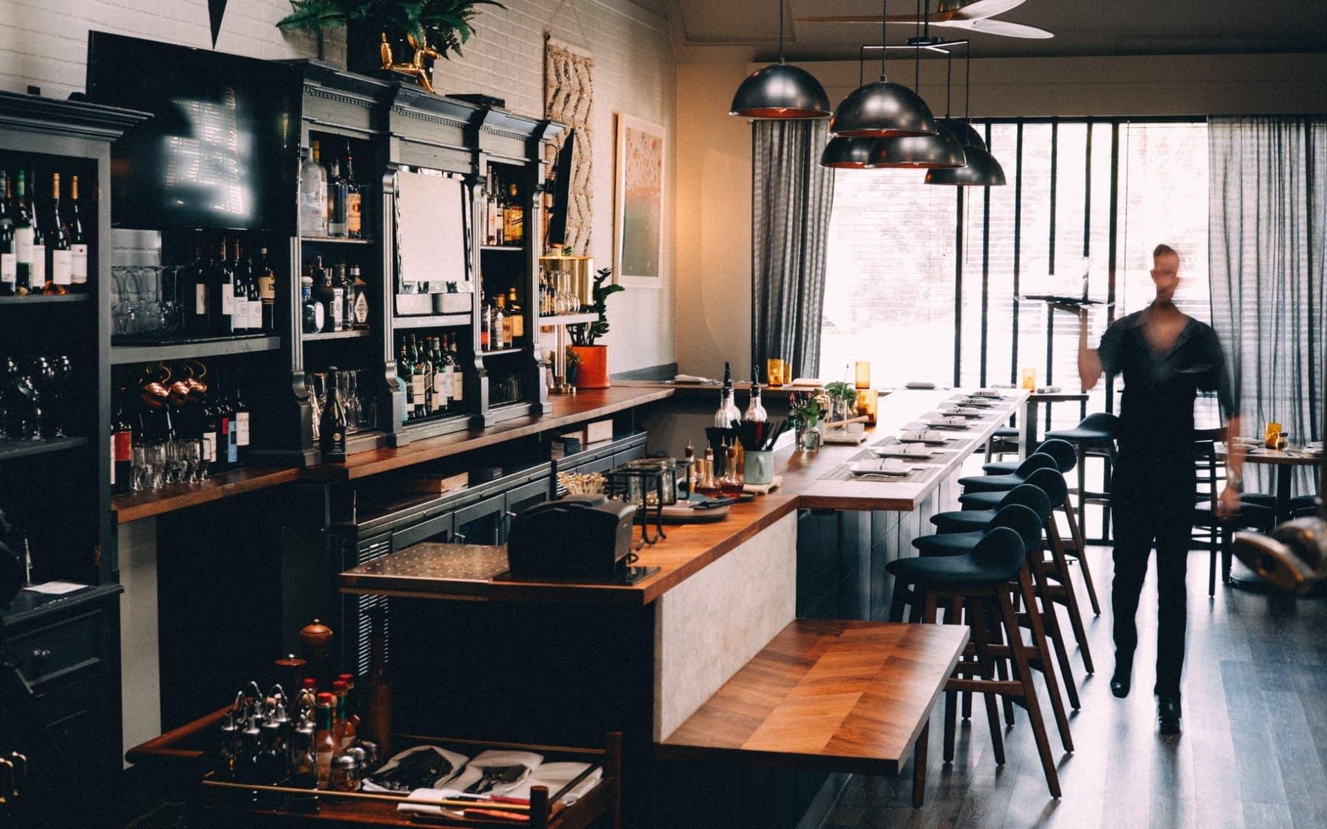 hcr café restaurant