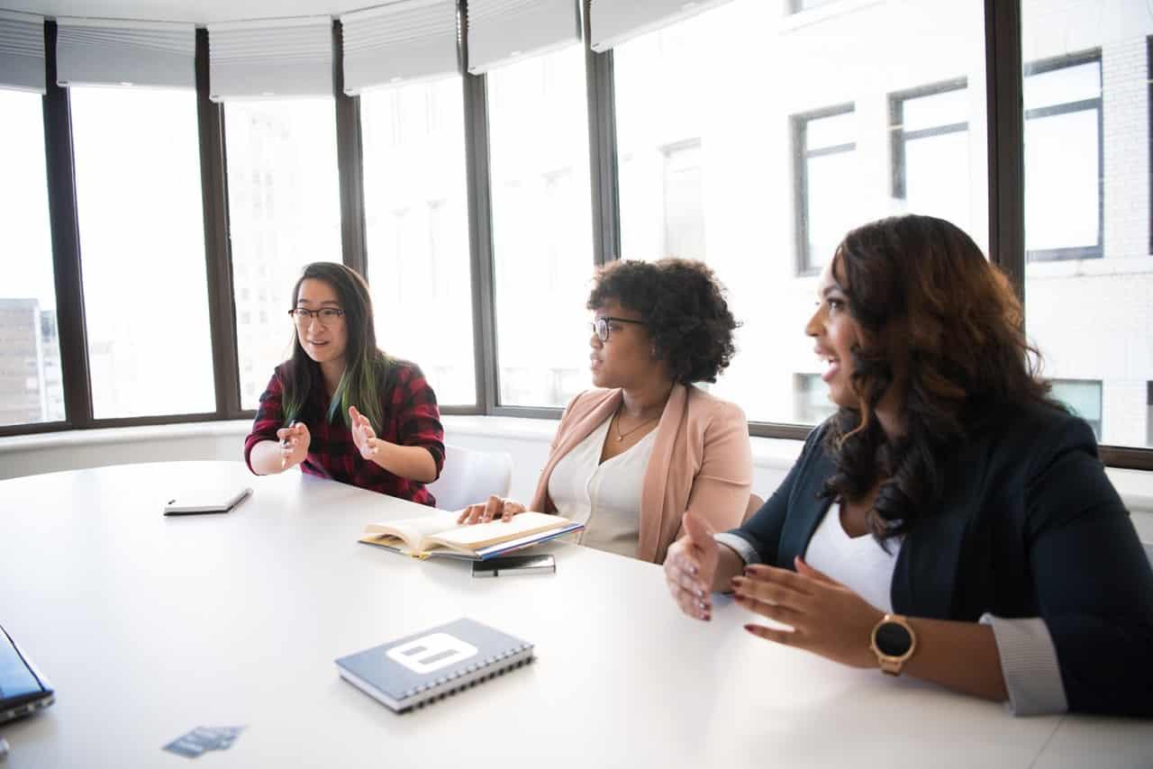 Les espaces de discussion : quand la parole est source de santé au travail