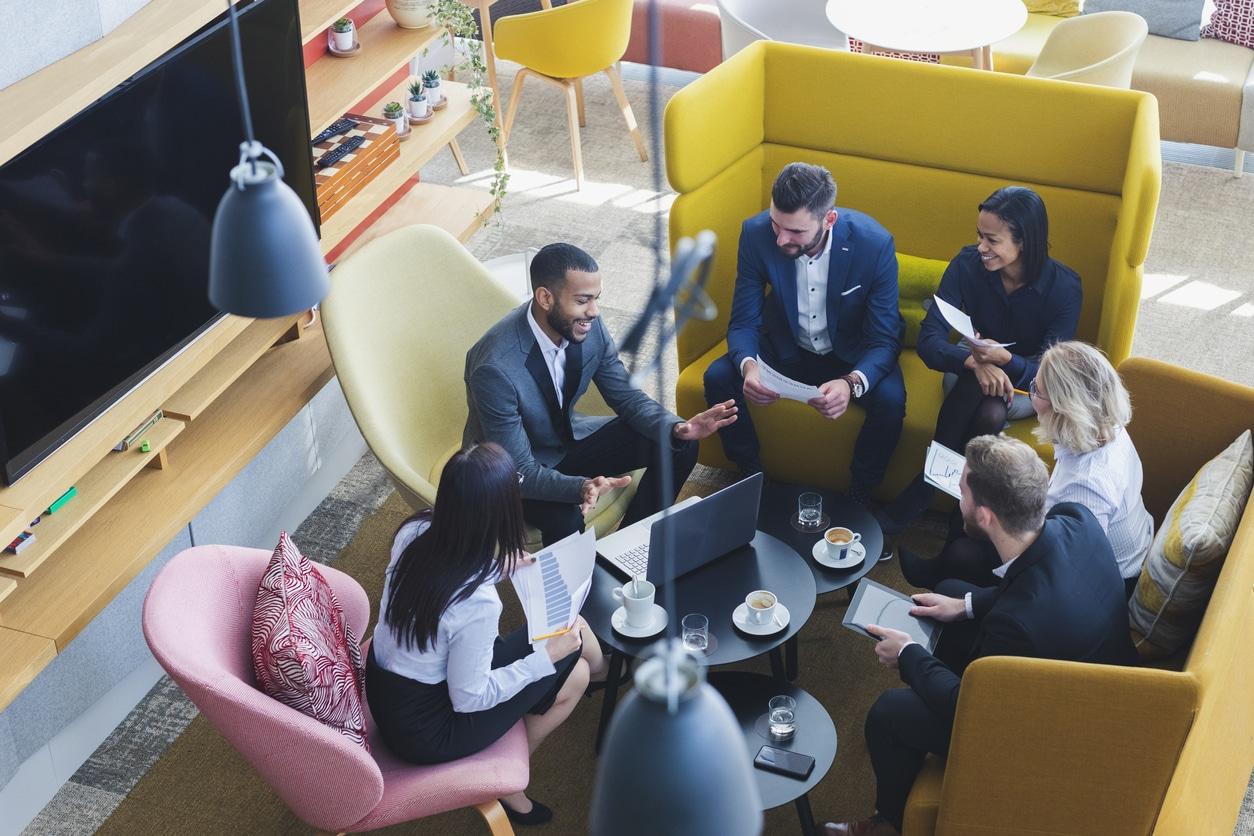 Comment mieux travailler ensemble pour plus de bien-être au travail ?