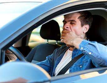 photo sécurité routière