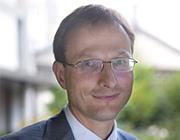 Portrait Pascal R.